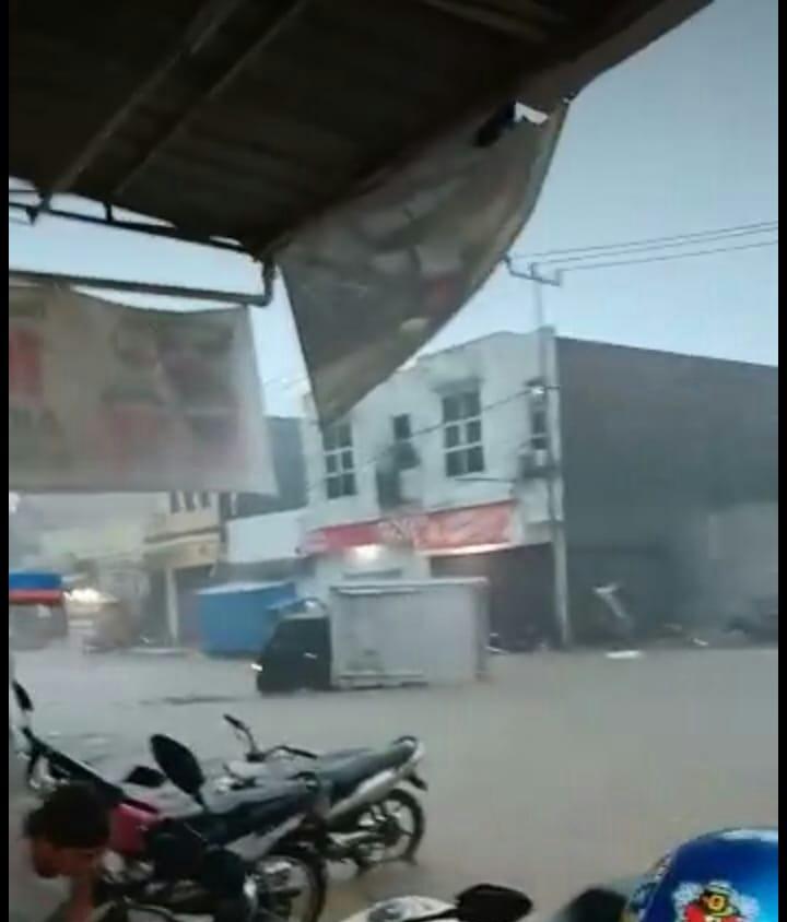 banjir di purwakarta